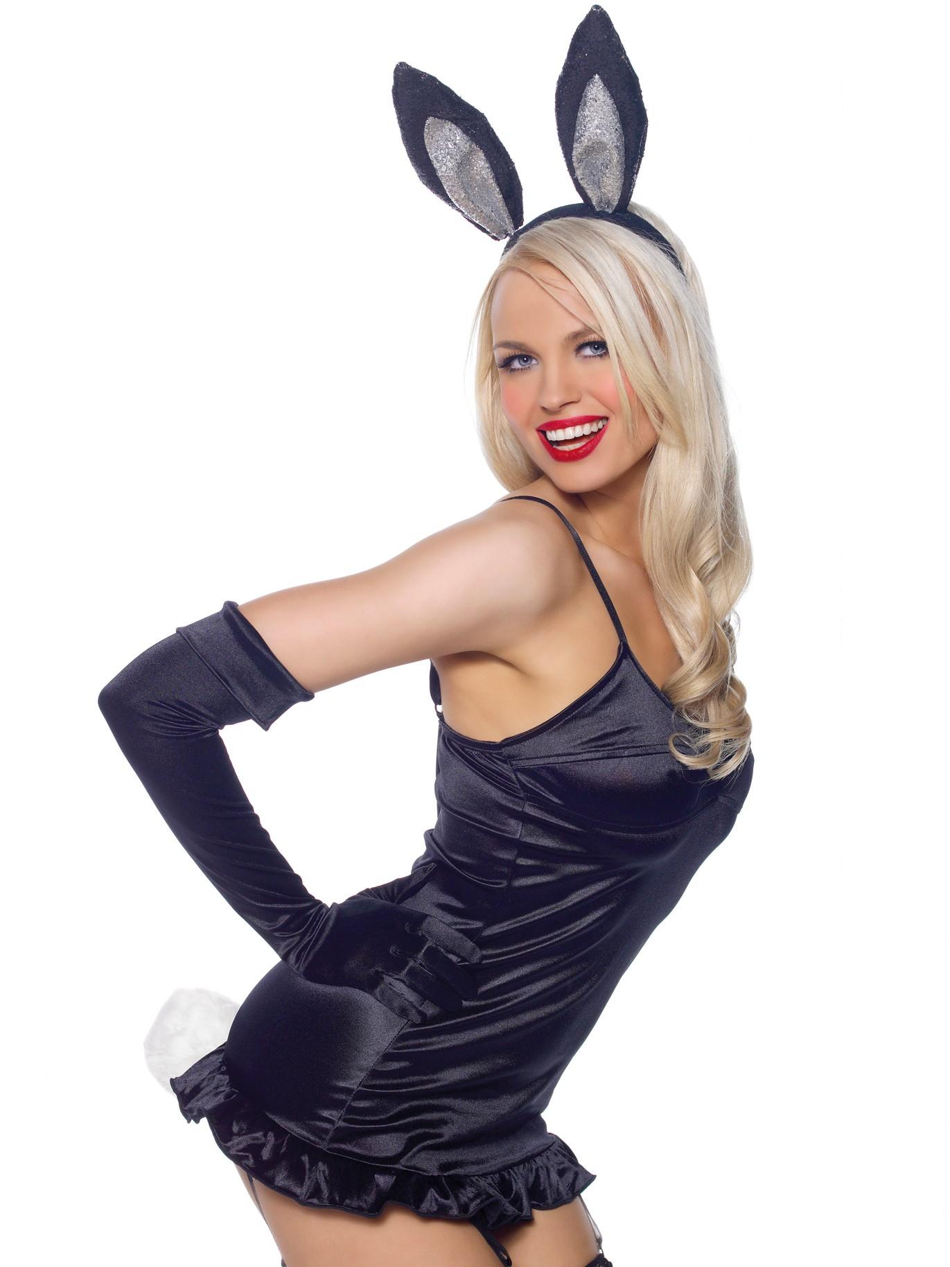 3 PC. Bunny Accessory Kit