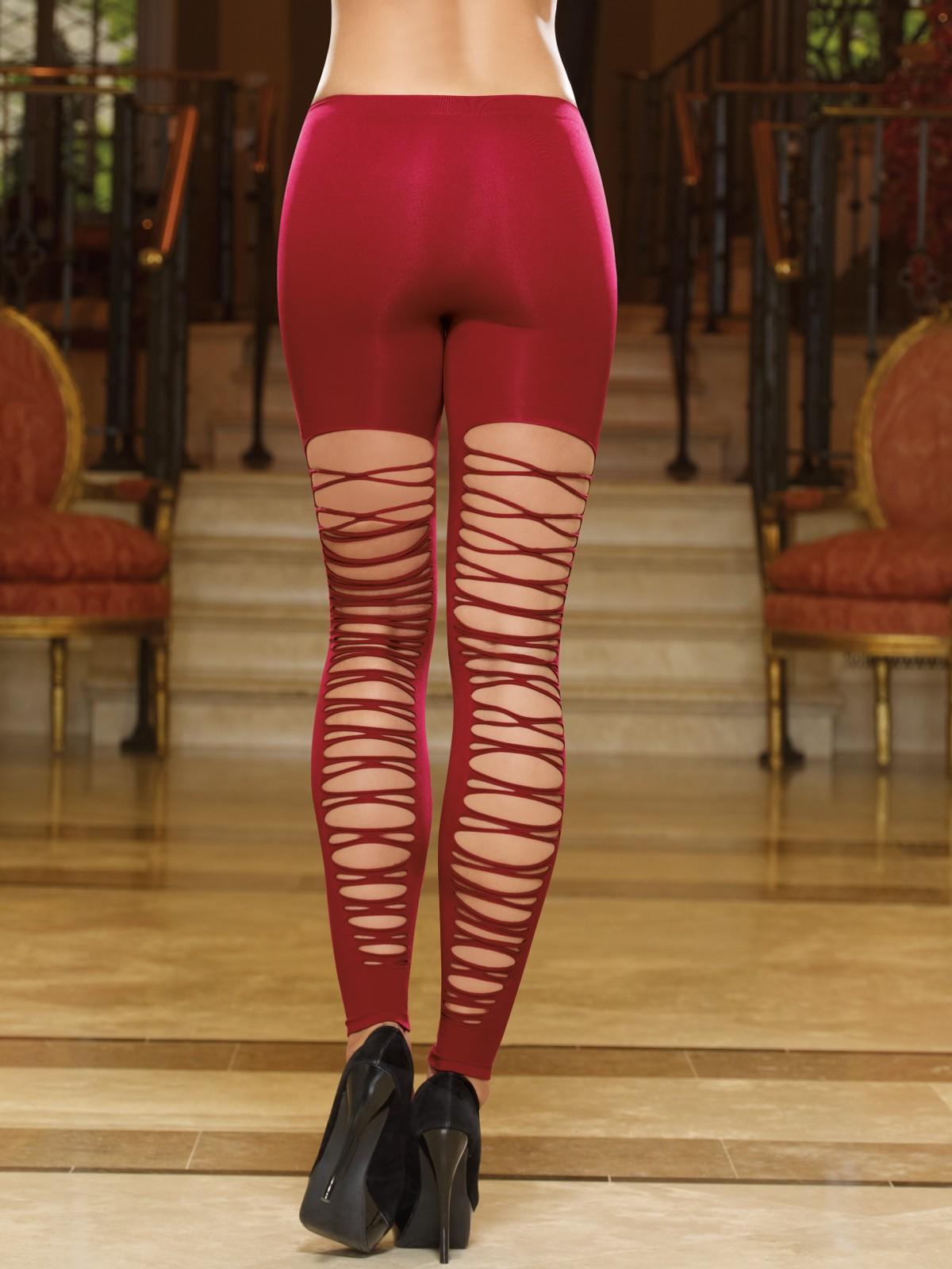 Flatliner Seamless Leggings