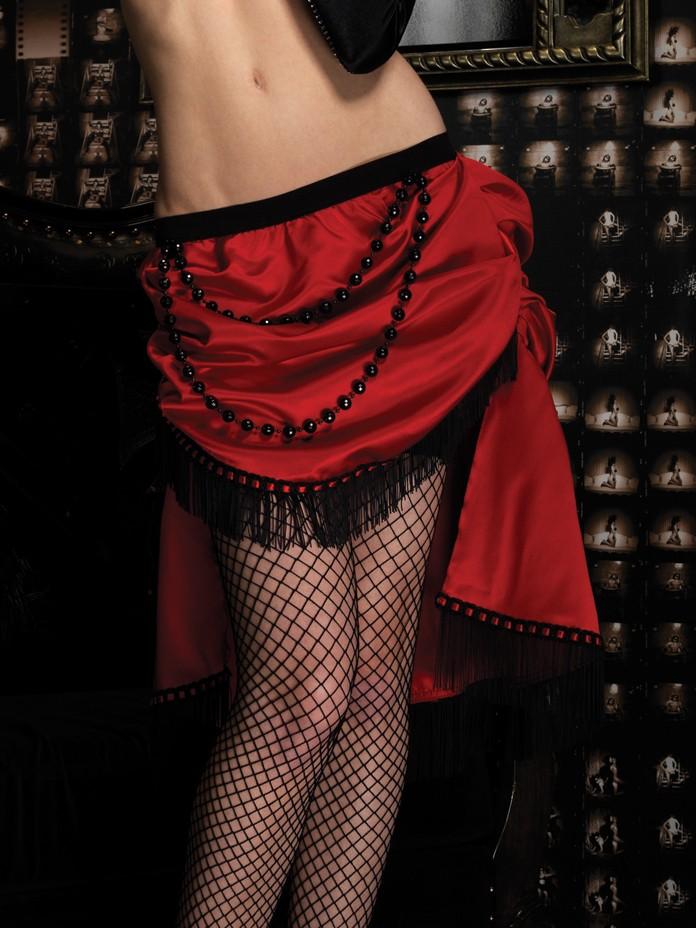 Bombshell Bustle Skirt