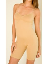 Suit Me Seamless Bodysuit