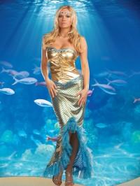 Sea Worthy 2 PC Costume