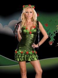 Garden Of Eve 3 PC Costume
