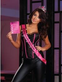 Bachelorette Beauty 4 PC Set