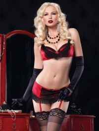 2 PC Seduction Set