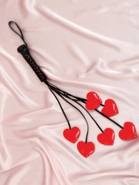 Hearts Whip