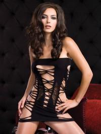 Sexy Strappy Dress