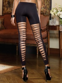 Flatliner Seamless Leggings