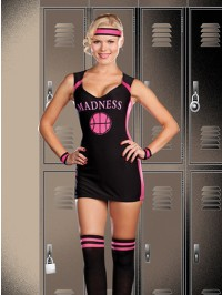 Marsha Madness 7 PC Costume
