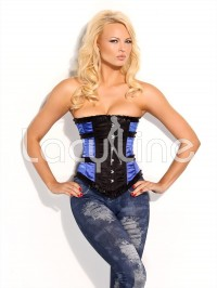 Perfect Combination Steel Boned Corset