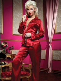 Sweet Sensations Pajama Set