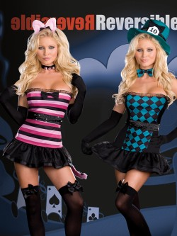 Mad About You 8 PC Costume