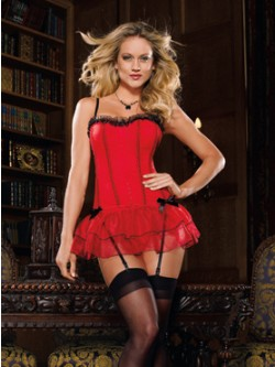Corseted Desire 3 PC Set