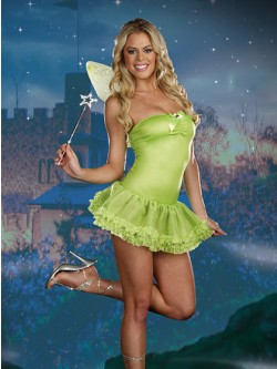 Perfect Pixie 4 PC Costume
